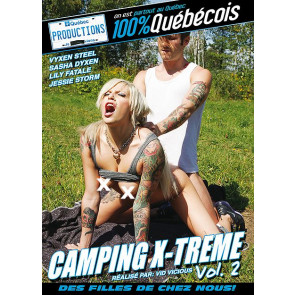 Camping X-treme #2