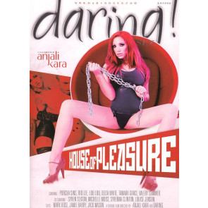 House Of Pleasure - Daring - Hardcore sexfilm