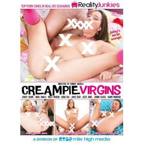 Creampie Virgins