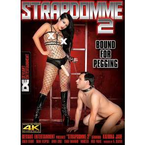 Strapdomme #2: Bound For Pegging