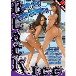 Roxy Reynolds vs Jada Fire - Black Ice - DVD sexfilm
