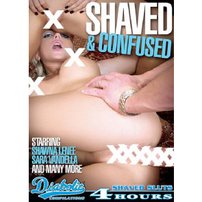 Shaved & Confused - Diabolic - DVD videofilm