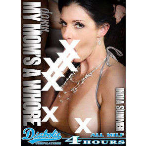 Damn My Moms A Whore - Diabolic - DVD pornofilm