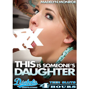 This Is Someones Daughter - Diabolic - DVD sexfilm