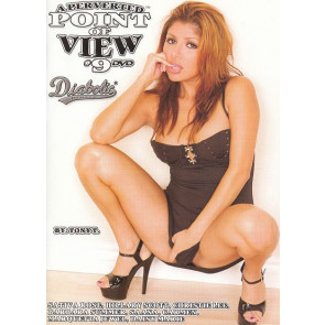 Perverted Point Of View #9 - Diabolic - DVD sexfilm