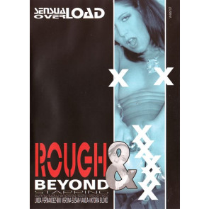 Sensual Overload - Rough & Beyond - DVD videofilm