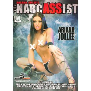 The Narcassist - Anarchy Films - DVD pornofilm