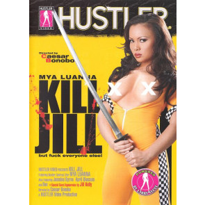 Kill Jill - Hustler Video - DVD pornofilm