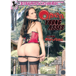 Open Young Asses - Avalon Entertaintment - Anal videofilm