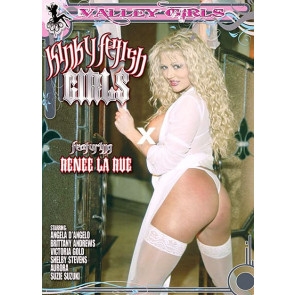 Kinky Fetish Girls - Avalon Entertaintment - DVD sexfilm