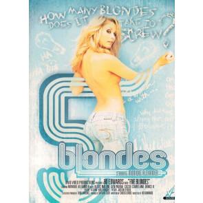 5 Blondes - Vivid - DVD pornofilm