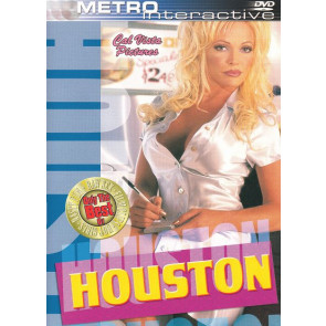 Only The Best Of Houston - Cal Vista Pictures - DVD sexfilm