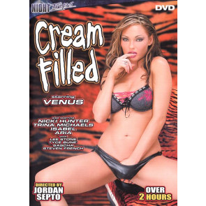 Cream Filled - Night Trips - DVD pornofilm