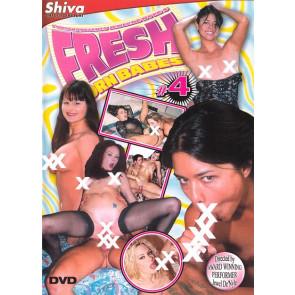 Fresh Porn Babes #4 - Shiva - DVD videofilm