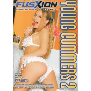 Young Cummers #2 - Fusxion - DVD sexfilm