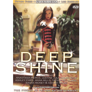 Deep Shine - Gwen Media - Fetish video