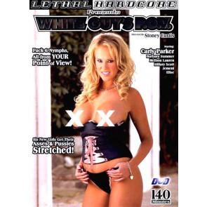 White Guy´s P.O.V. - Lethal Hardcore - DVD sexfilm