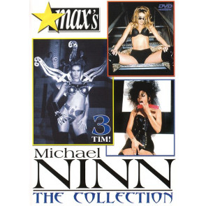 Michael Ninn: The Collection - Maxs - DVD sexfilm