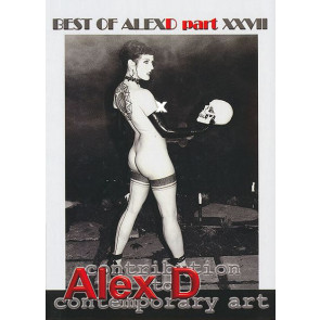 Best Of Alex D. 27 - Alex D. - Fetish DVD