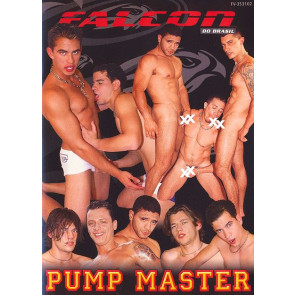 Pump Master - Falcon - Gay pornofilm