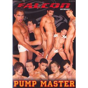 Pump Master - Falcon - Gay pornofilm