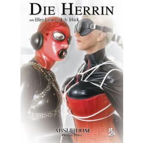 Die Herrin - Absurdum - DVD sexfilm