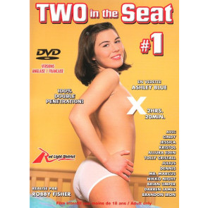 Two In The Seat - Red Light District - Hardcore porno