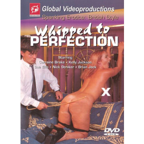 Whipped To Perfection - Global Video Productions - DVD pornofilm