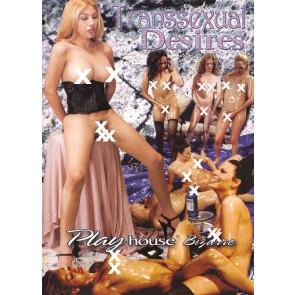 Transsexual Desires - Playhouse Bizarre - DVD Pornofilm