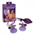 Duo Vibro Nipple Sucker