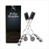 Fifty Shades Nipple Clamps