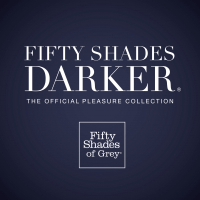 Fifty Shades Pleasure Collection