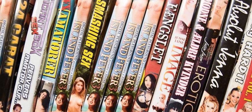 Her finder du vores DVD pornofilm i alle genrer