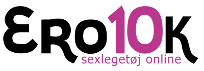 Ero10k.dk | Erotisk Sexshop med alt i Sexlegetøj, Pornofilm og Dildoer